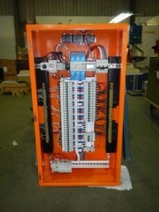 Arc Switchboards