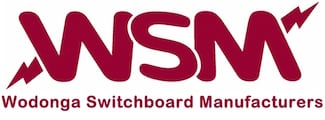 Wodonga Switchboard Manufacturers Logo
